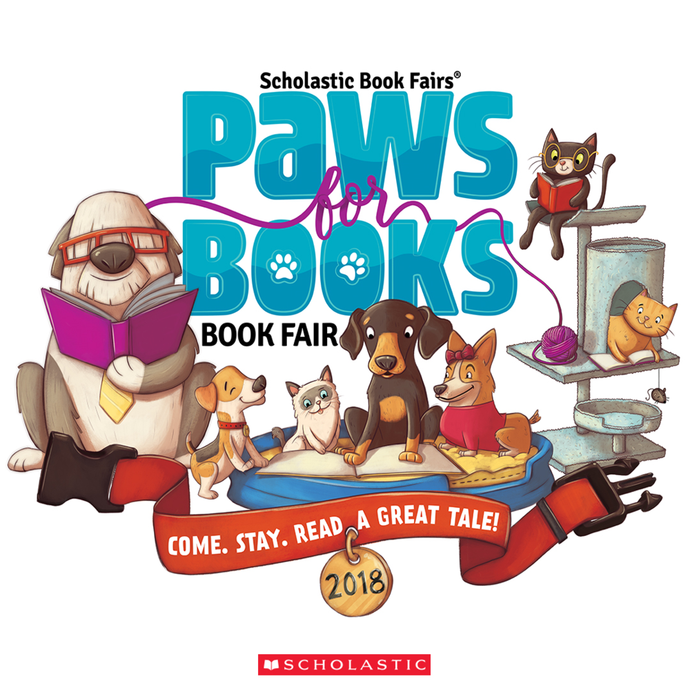 Fairfield Elementary Book Fair