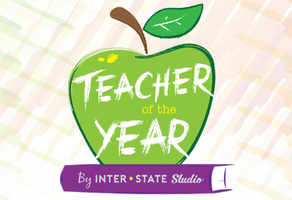 Nominate a Teacher!